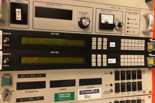 Andrew Antenna Controller APC100