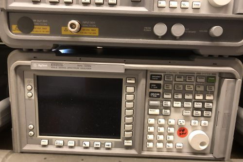 Agilent Spectrum Analyzer E4402B