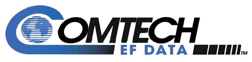 Comtech EFData