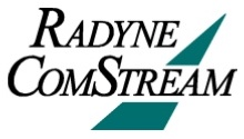 Radyne Comstream