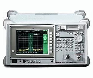 Advantest Spectrum Analyzer R3263