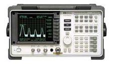 Agilent Spectrum Analyzer HP-8562E