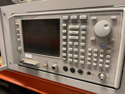 Anritsu Spectrum Analyzer MS2687B
