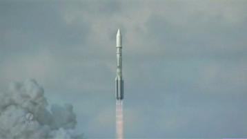 ArabSat BADR-5 launched on Proton rocket