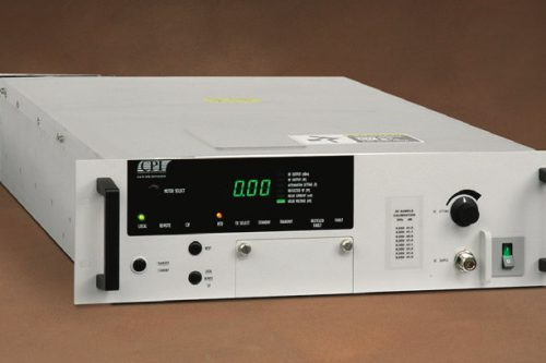 CPI Indoor TWTA 200W Ku-band model VZU6992