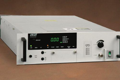CPI Indoor TWTA 400W C-band model VZC6964