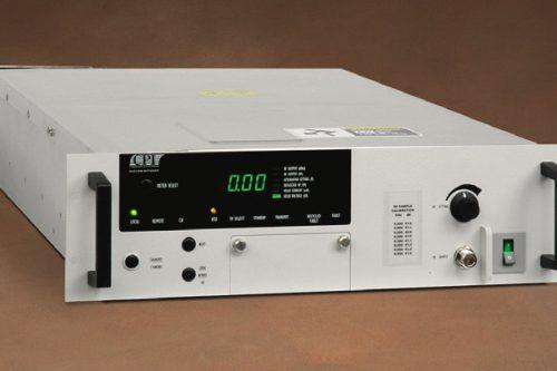 CPI Indoor TWTA 400W Ku-band model VZU6994