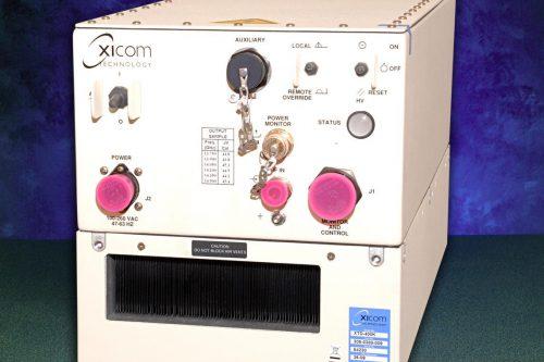 Comtech Xicom Technology Outdoor TWTA 400W C-band (5.850-6.425GHz) XTD-400C