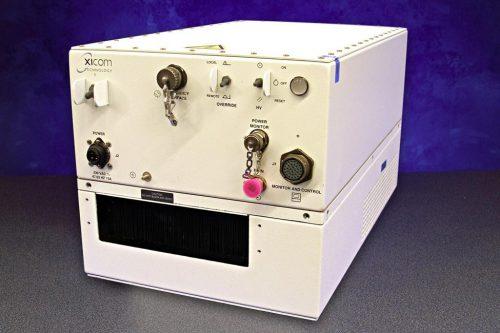 Comtech Xicom Technology Outdoor TWTA 750W C-band (5.850-6.425GHz) XTD-750C