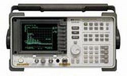 HP-8593A