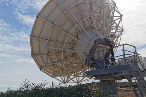 Viasat 7.3m Ka-band Antenna