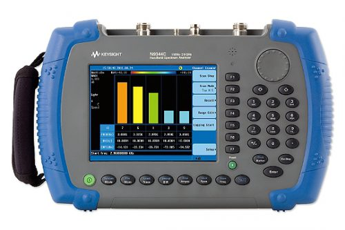 Keysight Spectrum Analyzer N9344C