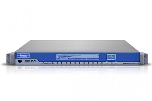 Newtec-iDirect MDM6100 Broadcast Modem