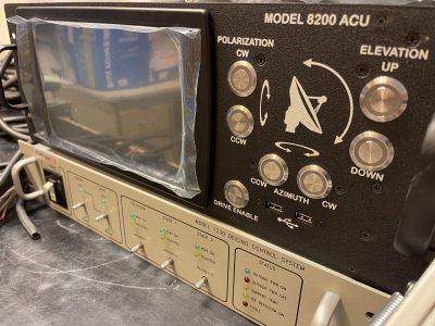 Radeus Antenna Controller 8200