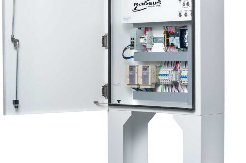 Radeus Drive cabinet for Earth Station antennas2