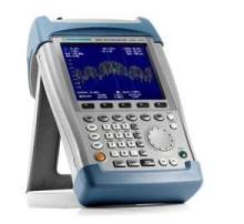 Rohde&Schwarz Spectrum Analyzer FSH3