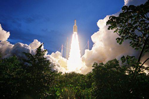 SatOne C1 satellite launch