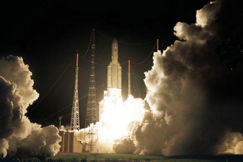 SatOne C2 satellite launch