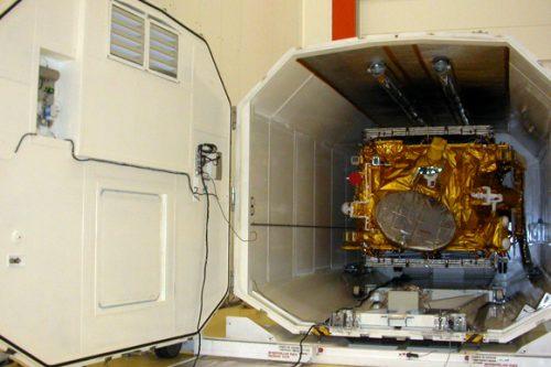 SatOne C2 satellite transfer