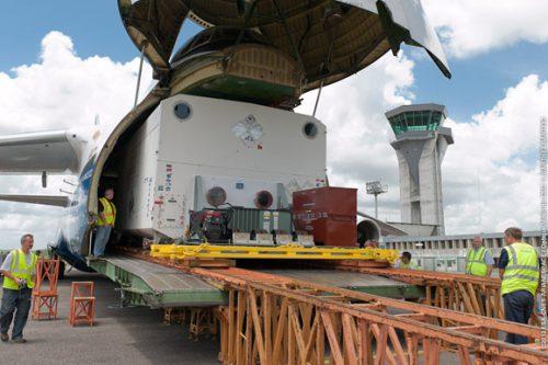 SatOne C3 satellite transport1