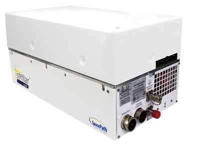 SpacePath Outdoor TWTA 750W Ku-band STA5375-series