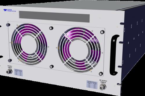 Teledyne Paradise Datacom 6RU SSPA