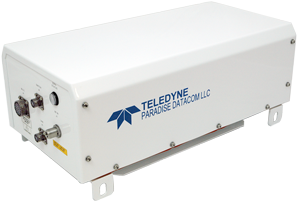 Teledyne Paradise Datacom Compact Outdoor SSPA