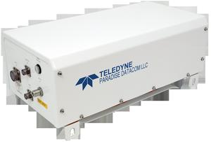 Teledyne Paradise Datacom Compact Outdoor SSPA