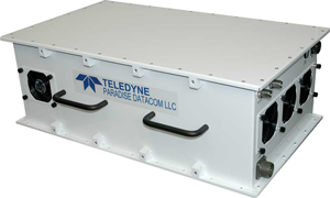Teledyne Paradise Datacom High Power Outdoor SSPA