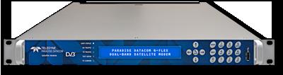 Teledyne Paradise Datacom Q-Flex modem