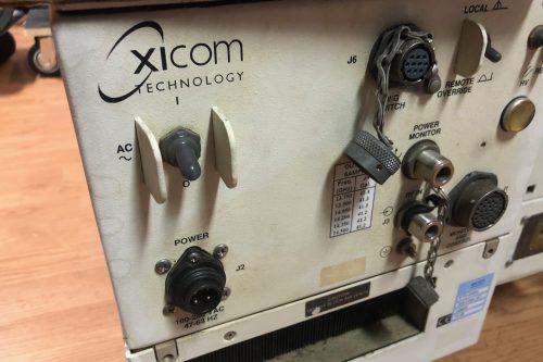 Xicom Technologies HPA 100W Ku-band XT-100K1