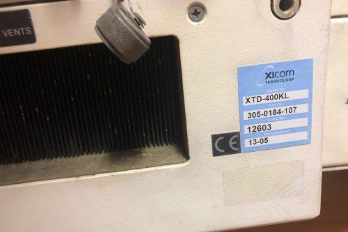 Xicom Technologies Outoor TWTA 400W Ku-band XTD-400KL 1
