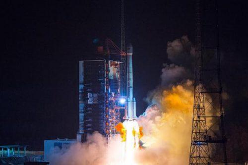 belintersat-1 launched by CGWIC LM-3 launcher