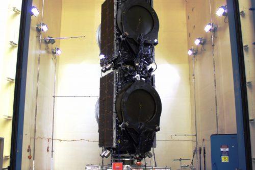 ABS-2 satellite under construction2