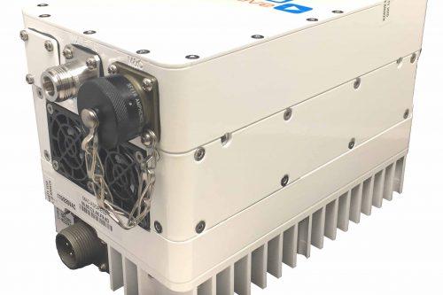 Alga Microwave BUC 50W with AC