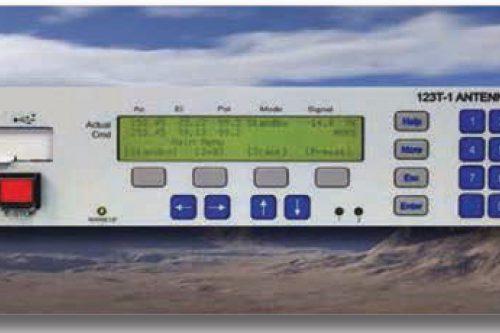 CPI Antenna Controller model 123T