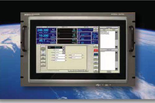 CPI Antenna Controller model 950A