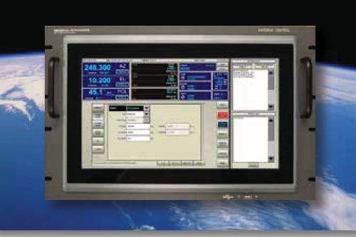 CPI Antenna Controller model 990A