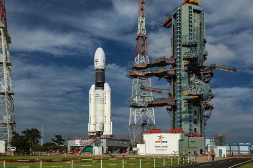 GSAT-29 ready for launch