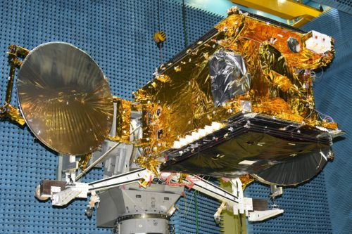 GSat-30 satellite tested