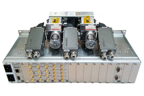 Hiltron Redundancy & Monitoring Unit (HRMU)