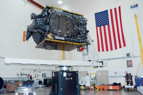 Intelsat IS-39 Constructed by SSL-Maxar2