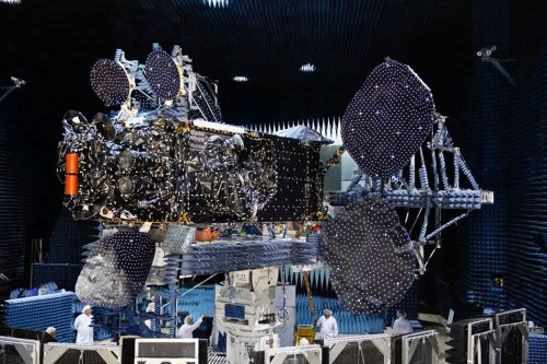 Intelsat IS-39 Constructed by SSL-Maxar3