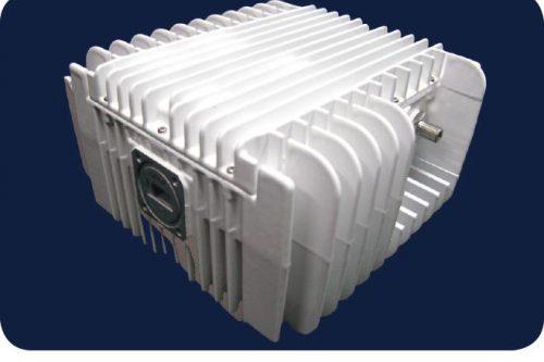 Norsat 20W C-band BUC ELEMENT-series model BUC-ELMTC020