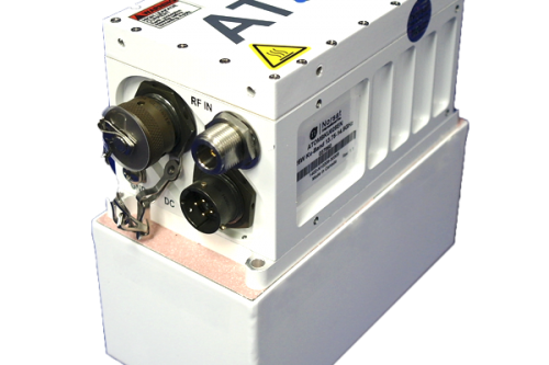 Norsat BUC 25W Ka-band ATOMBKA025-series