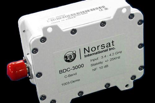 Product BDC C-band 3000-series