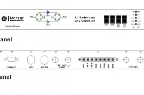 RS-BDC controller