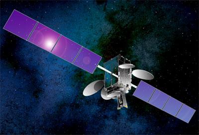 Telstar-14R in orbit