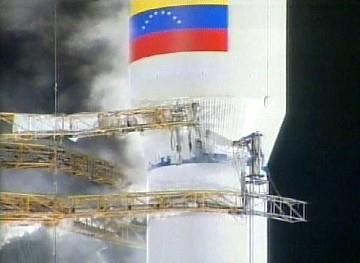 Venesat-1 satellite ready for launch