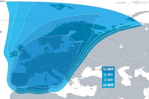 E5WB_Predicted_Ku-band_Europe_Downlink